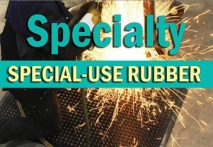 Specialty Rubber Mats