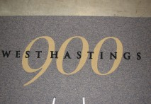 900 West Hastings logo mats (4)