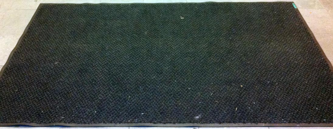 Floppy Amp Sloppy Why Rental Mats Are Bad For Your Business