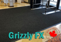 Grizzly FX