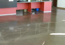 Polished Concrete and Grinding