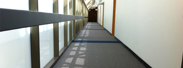Commercial Office Flooring