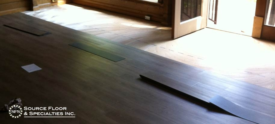 Bc Housing Lvt Amp Safety Resilient Commercial Flooring