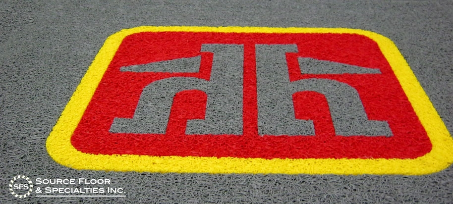 Home Hardware Logo Duromat Commercial Flooring Amp Mats