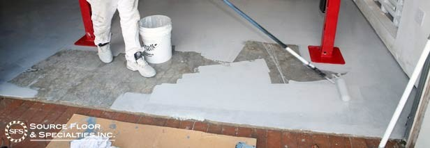 Six Reasons Why Epoxy Floors Fail