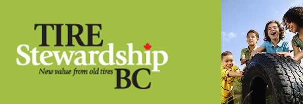 Tire Stewardship BC Grant Program