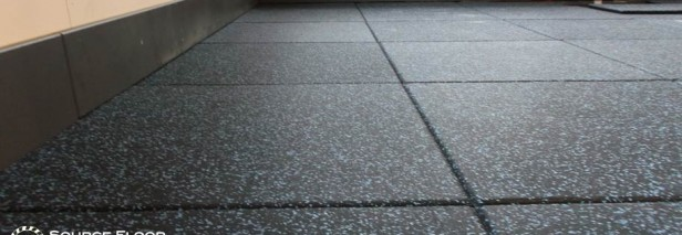 3 Important Things to Consider When Installing Rubber Mats for Concrete Floors