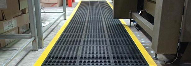 How Long Do Commercial Anti Fatigue Rubber Mats Usually Last?