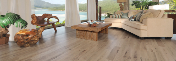 What is Luxury Vinyl Flooring?