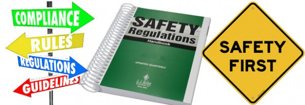 Safety Regulations For Commercial Matting