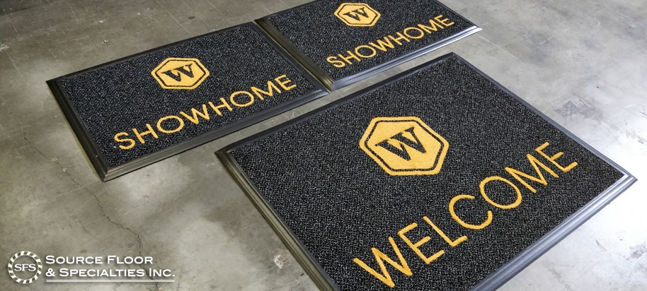 Wembley Homes Commercial Flooring Amp Mats Vancouver