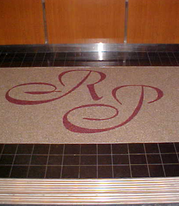 Elevator Matting Commercial Flooring Amp Mats Vancouver