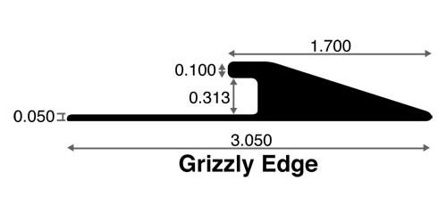 Grizzly-Edge 500x230