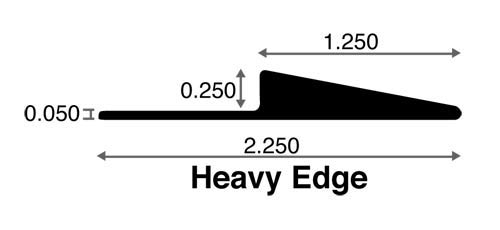 Heavy-Edge 500x230